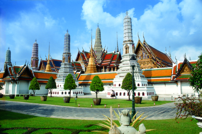 Thailand Is The Country Which Is Popular As A Tourist Destination Among Its Visitors This Country Has Several Tourist Places Bangkok And Krabi Are The